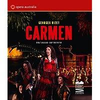 Georges Bizet: Carmen (Opera Australia) [Reino Unido]