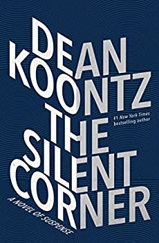 The Silent Corner 0345546792 Book Cover