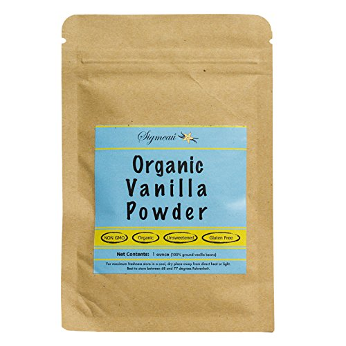 Native Vanilla Powder (1 ounce)