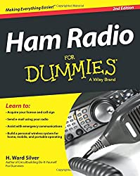 Image of the product Ham Radio For Dummies that is listed on the catalogue brand of Brand: For Dummies.