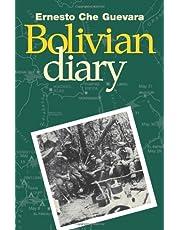 Bolivian diary of Che Guevara PB br