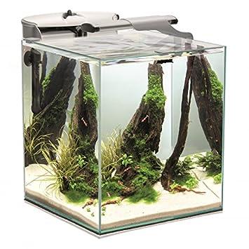 Aquael Shrimp Set Duo 49 l Color Blanco: Amazon.es: Productos para ...