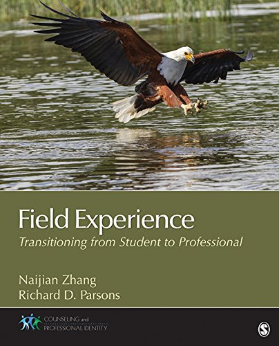 Download Field Experience: Transitioning From Student to Professional (Counseling and Professional Identity) Pdf
