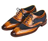 Save 34% on handcrafted leather shoes by Lethato