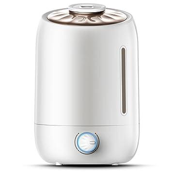 Luftbefeuchter ZQ Home Mute Schlafzimmer Klimaanlage Kleine Aroma ...
