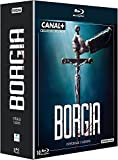 Borgia - Intégrale 3 saisons [Francia] [Blu-ray]