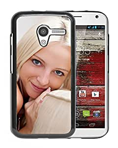 New Custom Designed Cover Case For Motorola Moto X With Alysha A Girl Mobile Wallpaper(3).jpg