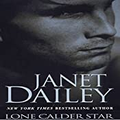 Lone Calder Star: Calder Saga, Book 9 | Janet Dailey