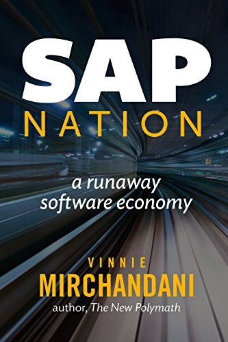 Download SAP Nation: a runaway software economy Pdf