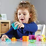 Learning Resources Counting Surprise