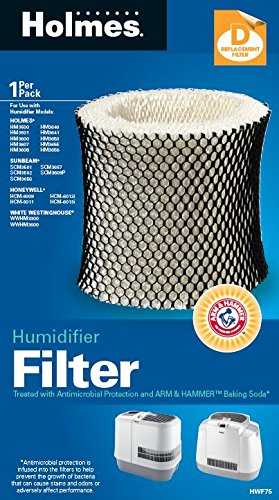 Holmes HWF75PDQ-U Wick Humidifier Filter