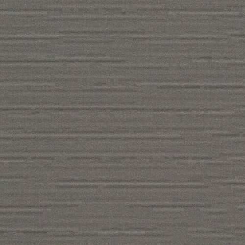 Sunbrella Charcoal Grey #4644-0000 Awning / Marine Fabric