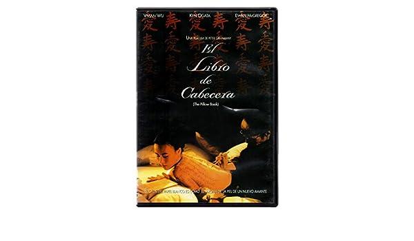 El libro de cabecera (The Pillow Book): CINE DE AUTOR Y DE ARTE: 0780083141608: Amazon.com: Books