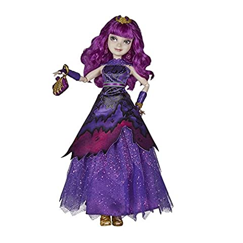 Disney Descendants Royal Yacht Ball Mal Isle of the Lost - Disney Ball