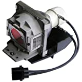 BENQ MP511+ Projector Replacement Lamp with Housing