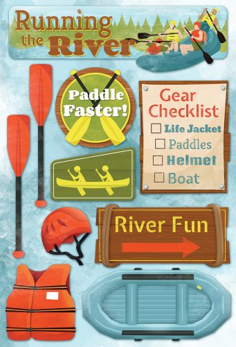 Best canoeing stickers to buy in 2019