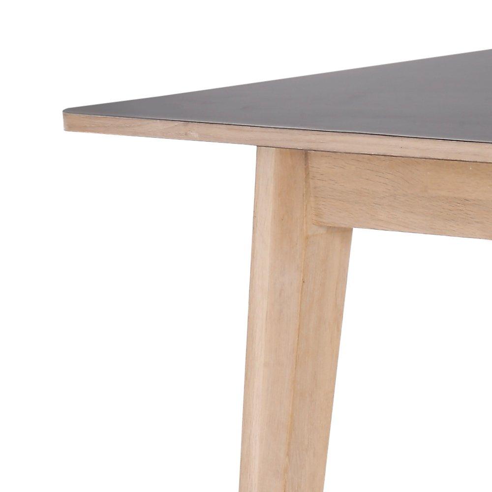 Bartische holz elegant bartisch mit weiss gunstig kaufen for Bistrotisch buche