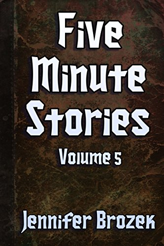 Five Minute Stories Volume 5