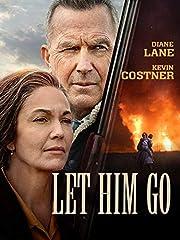 Let Him Go por Diane Lane