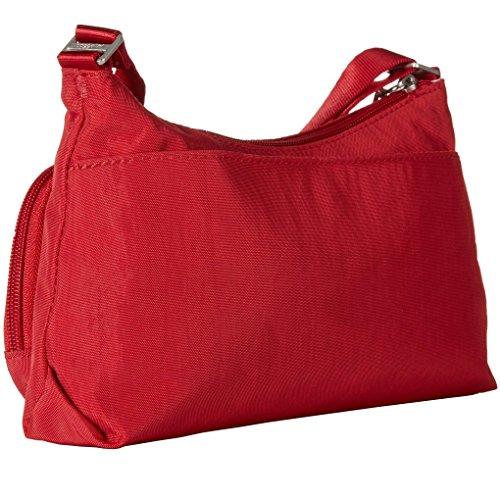 Baggallini Everyday bolsa Cruz cuerpo o del bolso del monedero del hombro APPLE