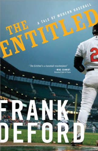 Entitled Tale Modern Baseball