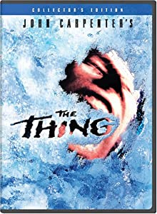 The Thing (Collector's Edition) by Universal Pictures