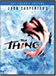 The Thing (Collector's Edition) (Bili...