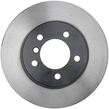 2006 For Smart Fortwo Front Disc Brake Rotors and Ceramic Brake Pads Stirling