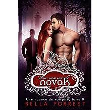 Une nuance de vampire 8: Une nuance de Novak (French Edition)