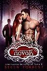 Une nuance de vampire, tome 8 : Une nuance de Novak par Forrest