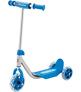 Amazon.com: Micro Sprite – Patinete, color oasis, color azul ...