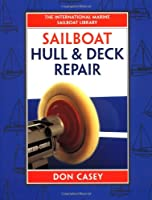 Sailboat Hull and Deck Repair
