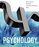 Psychology, Douglas A. Bernstein, 0618213740