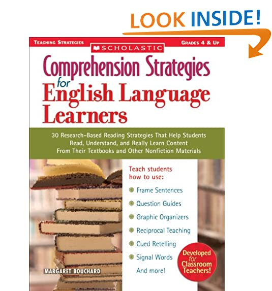 Ell Teaching Materials Amazon
