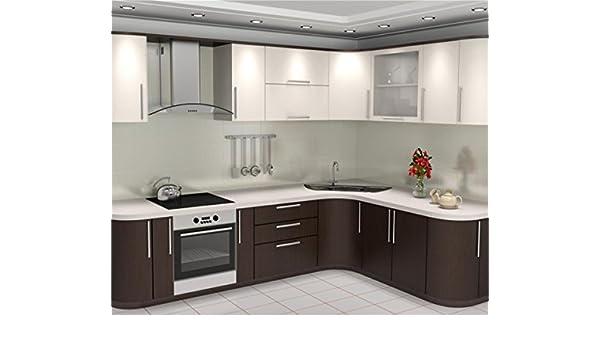 AOFOTO 12 x 10 pies moderno cocina interior telón de fondo lavabo vajilla decoración del hogar fotografía fondo de moda muebles domésticos nuevo estilo de vida vida foto estudio Props pareja Newlyweds