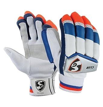 70fcfe7c01f Buy SG Club Right Hand Batting Gloves