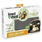 Protector de Insectos Repelente de Insectos para Proteger a los Perros de pulgas, garrapatas, Mosquitos y más