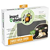 Insect Shield Insect Repellant Cargo Cover for Protecting Dogs from Fleas, Ticks, Mosquitoes & More For Sale