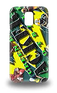 Protective Tpu 3D PC Case With Fashion Design For Galaxy S5 NFL Green Bay Packers Brett Favre #4 ( Custom Picture iPhone 6, iPhone 6 PLUS, iPhone 5, iPhone 5S, iPhone 5C, iPhone 4, iPhone 4S,Galaxy S6,Galaxy S5,Galaxy S4,Galaxy S3,Note 3,iPad Mini-Mini 2,iPad Air )