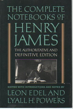 Image of Henry James