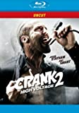 Crank 2: High Voltage Uncut (Blu-ray)