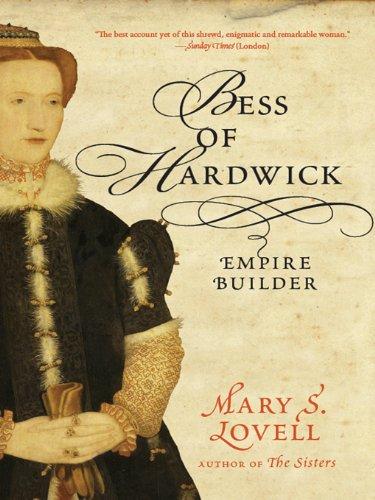 Bess of Hardwick: Empire Builder cover