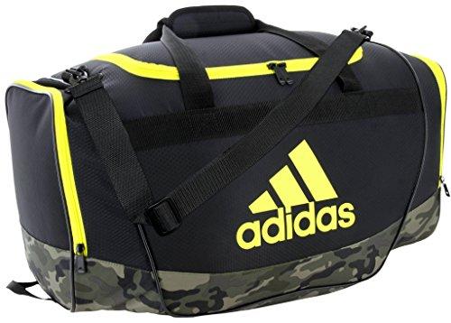 adidas Defender II Duffel Bag 2a122bf9d17fa