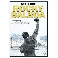 Rocky Balboa (Bilingual) [Import]