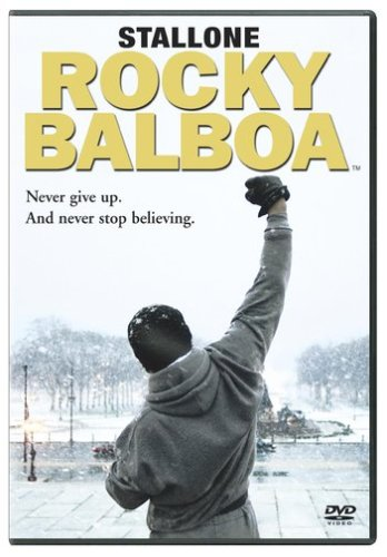 Rocky Balboa (Best Recent Boxing Matches)