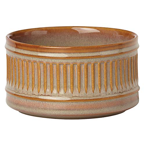 Dansk Flamestone Caramel All Purpose Bowl ()