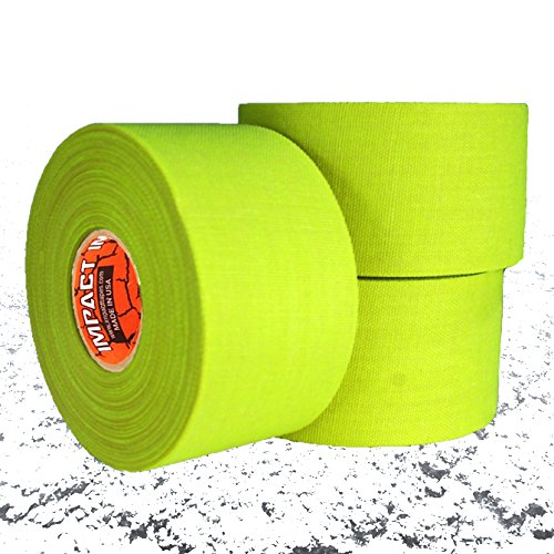 Neon Trainer - IMPACT Athletic Tapes – Athletic Tape 1.5