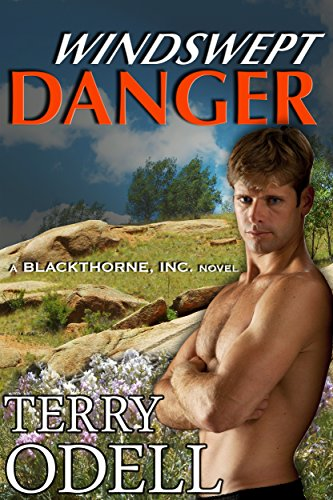 Windswept Danger (Blackthorne, Inc Book 6)