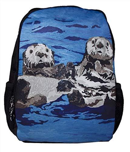 Animal Backpack Bookbag School - Support Wildlife