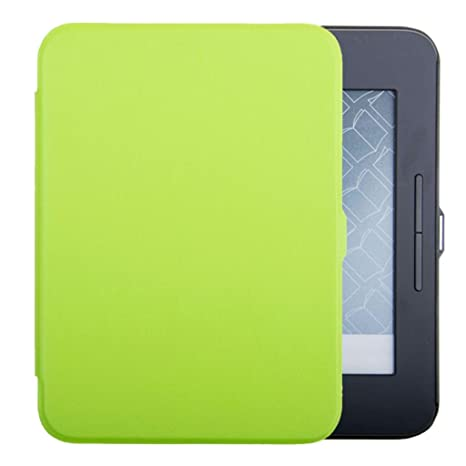samLIKE Case Cover Para Barnes & Noble Nook GlowLight 3 Ereader ...